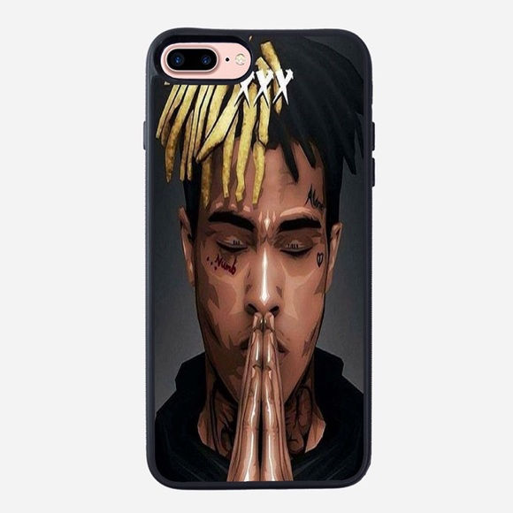 check out 4a59f 0e97d XXXtentacion iPhone 8 Plus case , iPhone X 7 6S SE
